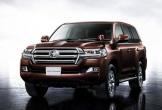 Toyota Land Cruiser 2019 có ứng dụng gì đặc biệt mà giá lên đến 4 tỷ đồng