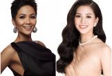Hoa hậu Tiểu Vy trượt top 20 Miss Grand Slam