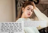 Bị so sánh với vợ sắp cưới của Cường Đô La, Hồ Ngọc Hà đáp trả gay gắt