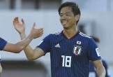 Tiền vệ Nhật Bản muốn 'nghiền nát' Việt Nam