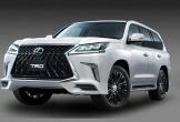 Toyota Land Cruiser 2020 sẽ dùng động cơ và hộp số mới