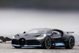 Bugatti sắp trình làng siêu xe 18 triệu USD, hơn 1.500 mã lực