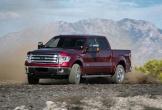 Ford triệu hồi 1,5 triệu xe F-150 vì lỗi hộp số có thể gây mất lái
