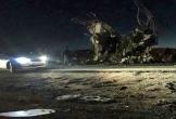 Xe chở thuốc nổ lao vào Vệ binh Cách mạng Iran, 27 người chết