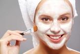 Công thức đắp mặt nạ sữa chua cho làn da khô mềm mượt như ý