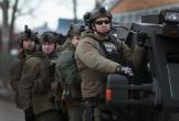 Xả súng tại Mỹ làm 5 người chết, 5 cảnh sát bị thương