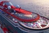 Tàu du lịch dành riêng cho tuổi 18+ sẽ đón khách năm 2020