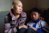 Lời khẩn cầu của đứa trẻ mồ côi cha, mẹ mắc bệnh hiểm nghèo
