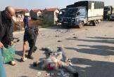 Va chạm xe máy trong đêm ở Hưng Yên, 2 ngưởi tử vong
