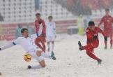Hà Nội FC có thể phải đấu Sơn Đông Lỗ Năng trên tuyết