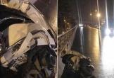 Tài xế Ranger Rover trong tai nạn 2 người chết ra trình diện