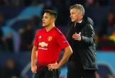Solskjaer: 'Bàn thắng của Sanchez sẽ sớm chảy như tương cà'
