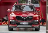 VinFast công bố có hơn 6.700 người đặt mua ôtô