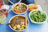 Những quán bún riêu cua lâu đời ở Hà Nội