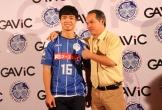 Nguyễn Công Phượng - Cậu bé nghèo mang niềm tự hào Việt Nam ra châu lục