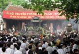 Video: Hình ảnh xấu xí trong lễ hội đền Trần