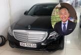 Mua Mercedes bị tua 40.000 km, cách nào để nhận biết?