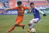 CLB Hà Nội thua ngược Lỗ Năng Sơn Đông