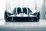Siêu xe Lamborghini hybrid chỉ có 63 chiếc, chưa ra mắt đã bán sạch