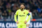 Champions League: Liverpool, Lyon cầm hoà Bayern và Barca