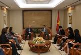 Hợp tác giáo dục-đào tạo: Điểm sáng trong hợp tác Việt-Bỉ