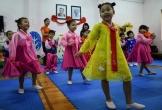 Trường mẫu giáo Việt Triều hữu nghị muốn lãnh đạo Kim Jong-un đến thăm