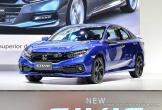 Honda Civic ra mắt tại Indonesia, giá từ 820 triệu đồng