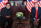 Ông Trump và ông Kim sẽ tiếp tục có cuộc gặp riêng, mặt đối mặt tại Hà Nội?