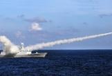 Trung Quốc âm thầm tập trận một tháng trên Biển Đông