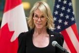 Mỹ đề cử bà Knight Craft cho vị trí Đại sứ ở Liên hợp quốc