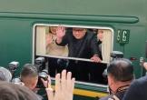 Báo Nga nói Kim Jong-un đã lên tàu bọc thép khởi hành tới Việt Nam
