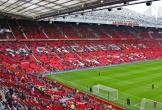 Tour tham quan sân vận động Old Trafford có giá gần 700.000 đồng