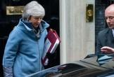 Nội bộ chính quyền Anh lục đục vì Brexit