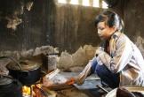 Bé gái 12 tuổi mồ côi cả cha lẫn mẹ: Muốn kiếm tiền lo cho ông bà
