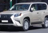 Lexus Việt Nam triệu hồi GX460 sửa lỗi túi khí