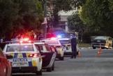 Xả súng kinh hoàng ở New Zealand