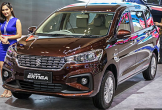 Suzuki Ertiga 2019 giảm giá, sắp về Việt Nam