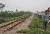Băng qua đường sắt, hai vợ chồng 80 tuổi bị tàu hỏa đâm tử vong