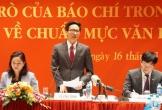 Hành vi lệch chuẩn trong văn hóa ứng xử không phải là bản chất người Việt Nam