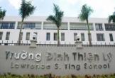 Trộm đột nhập trường học ở Sài Gòn lấy... bằng tốt nghiệp