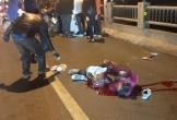 Nam thanh niên mất lái đâm vào thành cầu tử vong