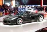 Ferrari triệu hồi hàng loạt siêu xe có nguy cơ tự bốc cháy