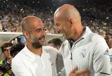 Zidane thua xa Guardiola trong 50 HLV hay nhất lịch sử