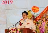 Đại tá Lê Ngọc Châu giữ chức vụ Giám đốc CATP Hải Phòng