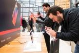 Điện thoại của tỷ phú Phạm Nhật Vượng bán giá bao nhiêu tại Tây Ban Nha?