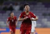 Quang Hải lọt top 8 ngôi sao Đông Nam Á đáng xem ở vòng loại U23 châu Á