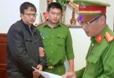 Cựu phó giám đốc phòng giao dịch ngân hàng ở Lâm Đồng bị bắt
