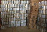 Quảng Bình thu giữ lượng hàng lớn không hóa đơn chứng từ
