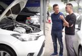 Kinh nghiệm mua ô tô cũ: Cách nhận biết lỗi và định giá xe