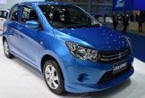 Suzuki Celerio 2018 - Rẻ nhất thị trường Việt nhưng chớ vội mua vì lộ nhiều nhược điểm